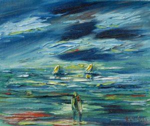 Les bords de mer 4