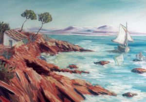 Les bords de mer 2