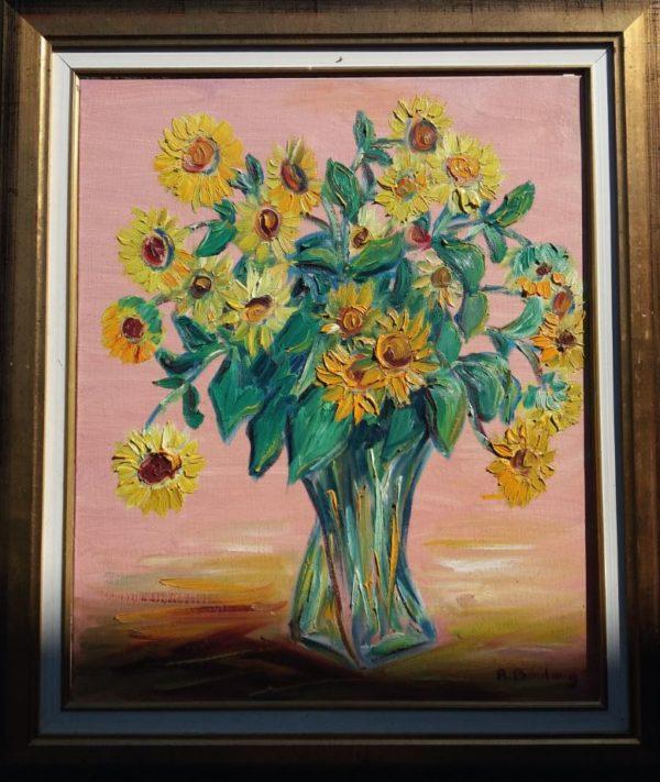 Les fleurs de la Chatie