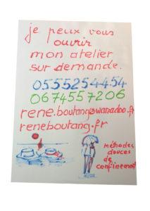 Atelier René Boutang ouvert sur demande - Collonges-la-Rouge